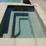 Bell Canyon Pool Finish Sand Pebble 0734