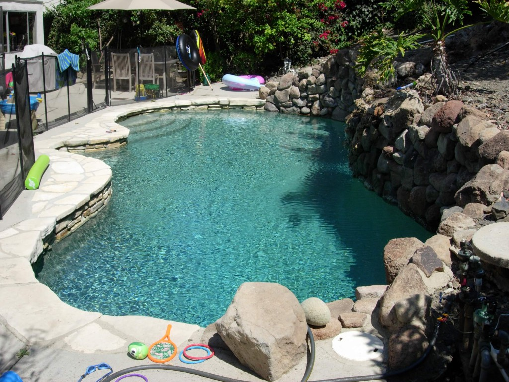 Completed Projects Skinner Pools