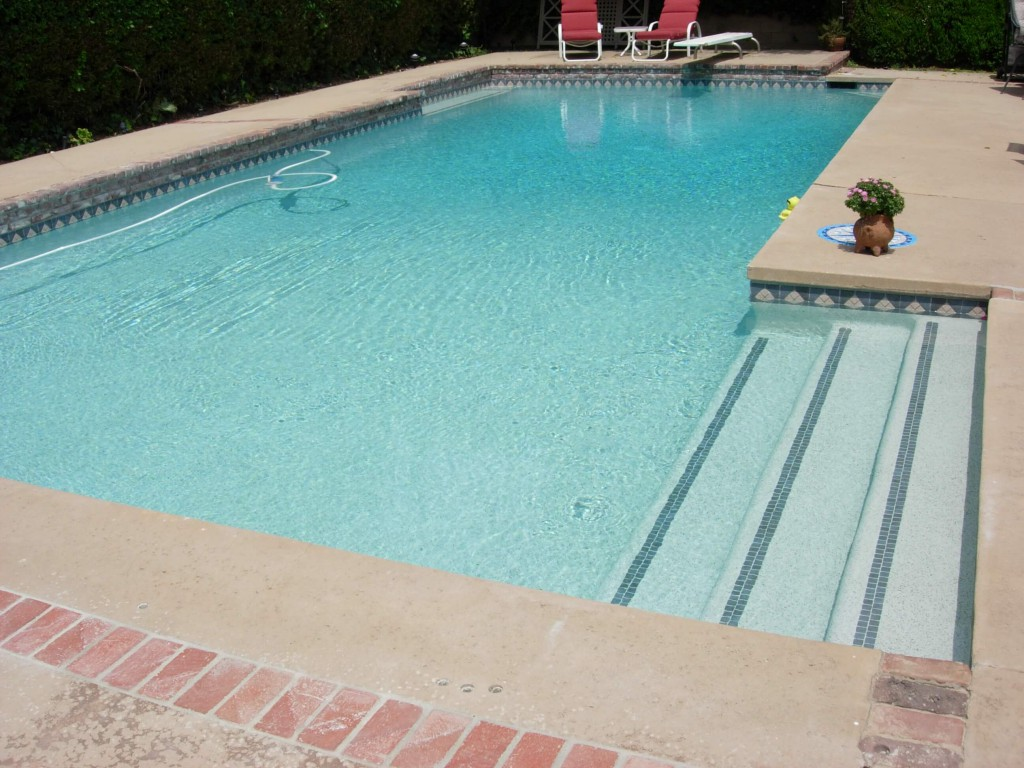 Santa Clarita Ca >> Completed Projects | Skinner Pools