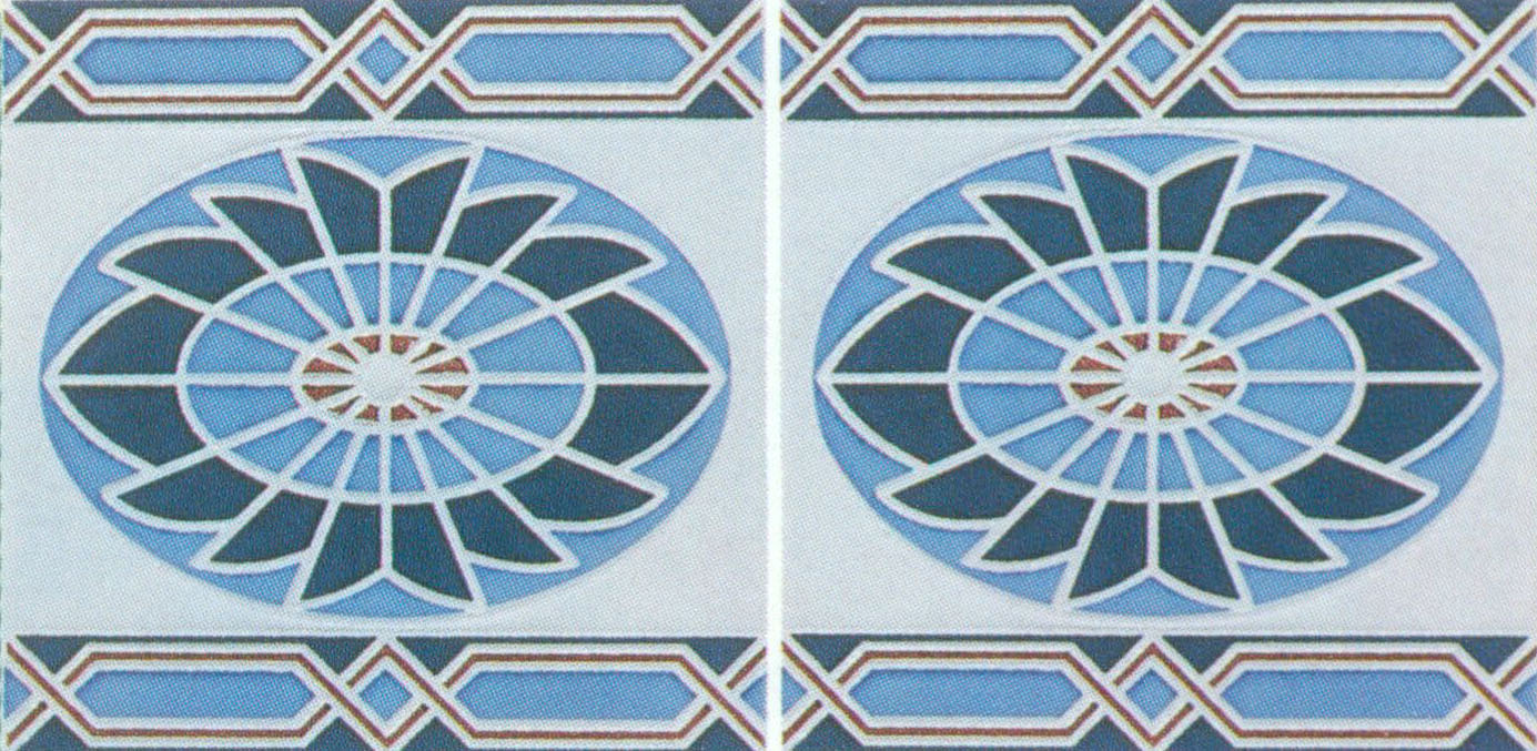 Tile Choices | Skinner Pools