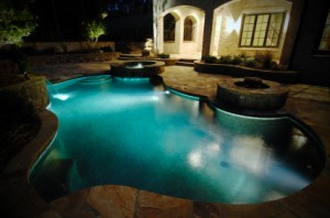 Complete Pool Remodel or Redesign