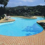 White Plaster, Pool Plaster Colors from Skinner Pools, San Fernando Valley, CA